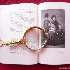 Libros de segunda mano: EL DRAMA DE MOSÉN JACINTO. JESÚS PABÓN, PRÓLOGO DEL DUQUE DE MAURA. EDIT. ALPHA. BARCELONA 1954. Lote 57665189