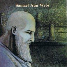 Libros de segunda mano: TRATADO DE MEDICINA OCULTA Y MAGIA PRACTICA SAMAEL AUN WEOR . Lote 57668866