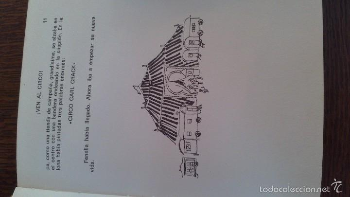 Libros de segunda mano: aventuras juvenil - Foto 3 - 57674682