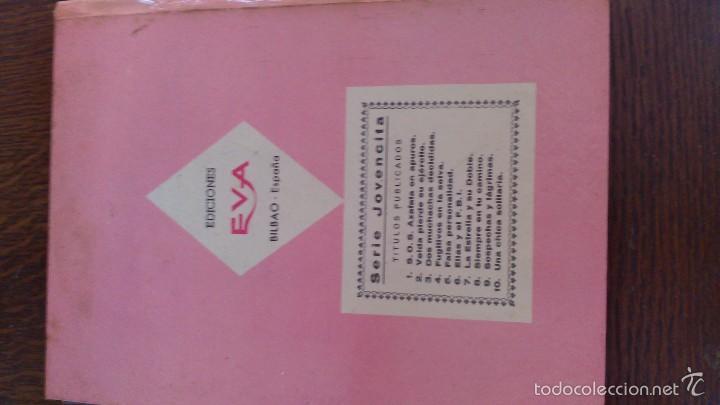 Libros de segunda mano: aventuras juvenil - Foto 5 - 57674891