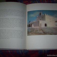 Libros de segunda mano: POR LOS CAMINOS DE ESPAÑA. OTTO SCWARZ. EDICIONES ARTE. MADRID,MALLORCA,IBIZA,GERONA,CÁDIZ,TERUEL.... Lote 57685597