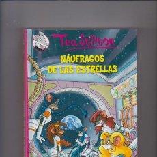 Libros de segunda mano - TEA STILTON - Nº 8 - NAÚFRAGOS DE LAS ESTRELLAS - ED. DESTINO 2011 - 57688843