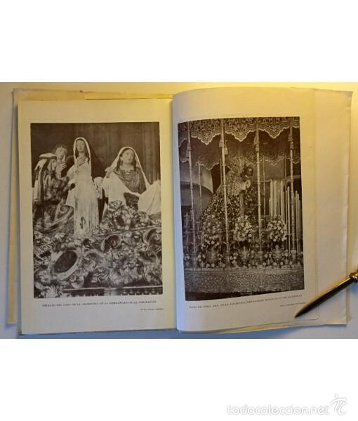Libros de segunda mano: PREGON DE SEMANA SANTA - Foto 3 - 57710397