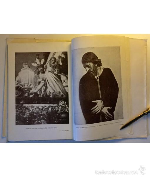 Libros de segunda mano: PREGON DE SEMANA SANTA - Foto 4 - 57710397