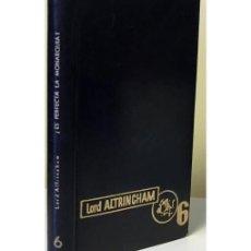 Libros de segunda mano: ¿ES PERFECTA LA MONARQUIA?. Lote 57712392
