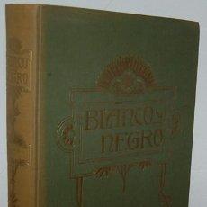 Libros de segunda mano - BLANCO Y NEGRO Septiembre-Octubre 1959 - 57725384