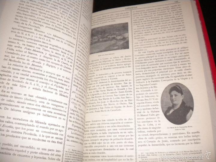 Libros de segunda mano: asturias / valdes / cangas onis / caza oso, tineo, lena, villaviciosa....bellmunt ,canella - Foto 4 - 57726179