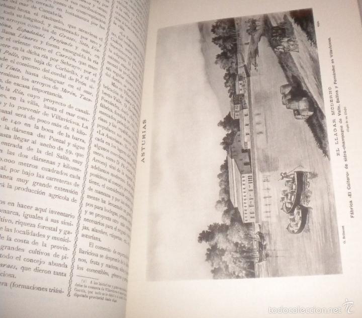 Libros de segunda mano: asturias / valdes / cangas onis / caza oso, tineo, lena, villaviciosa....bellmunt ,canella - Foto 5 - 57726179