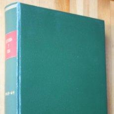 Libros de segunda mano: HISTORIA Y VIDA. 1 TOMO. 7 NÚMEROS: 8-9-10-11-12-13-14 / 1968-6. Lote 57732703