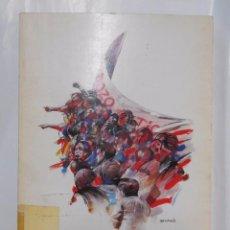 Libros de segunda mano: LLAMARSE BARRIO: EL POZO DEL TÍO RAIMUNDO. - VV. AA. TDK191. Lote 176474850