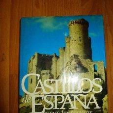 Libros de segunda mano: DÍAZ-PLAJA, FERNANDO. CASTILLOS DE ESPAÑA Y SUS FANTASMAS. Lote 57789203