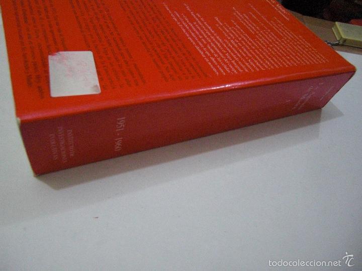 Libros de segunda mano: La Agenda de Madre. Satprem. Volúmen 1º. - Foto 3 - 57799533