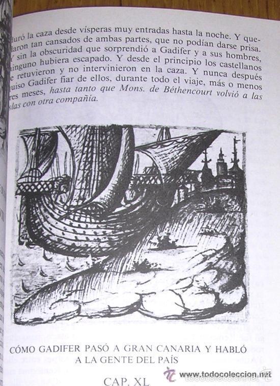 Libros de segunda mano: LE CANARIEN - CRÓNICAS FRANCESAS DE LA CONQUISTA DE CANARIAS - ALEJANDRO CIORANESCU - ISLAS CANARIAS - Foto 5 - 180038511