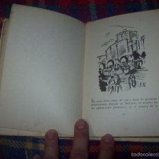 Libros de segunda mano: PALMA,LA CIUDAD DE MALLORCA.DEDICATORIA ORIGINAL DEL AUTOR LUIS RIPOLL.DIBUJOS: BUSSER Y J:A. FUSTER. Lote 57877015