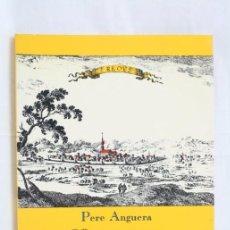 Libros de segunda mano: LIBRO EN CATALÁN - URBANISME I ARQUITECTURA DE REUS. PERE ANGUERA - URBANISMO - REUS, AÑOS 90. Lote 57896628