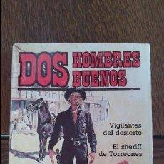Libros de segunda mano: NOVELAS DEL OESTE. Lote 57396108