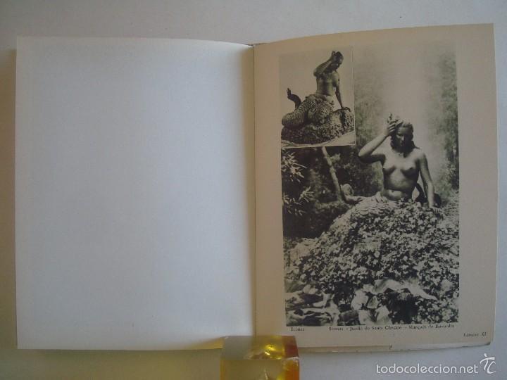 Libros de segunda mano: MARIA LLIMONA. ESCULTORA. EDIMAR 1956. FOLIO MENOR. MUY ILUSTRADO - Foto 2 - 57936406