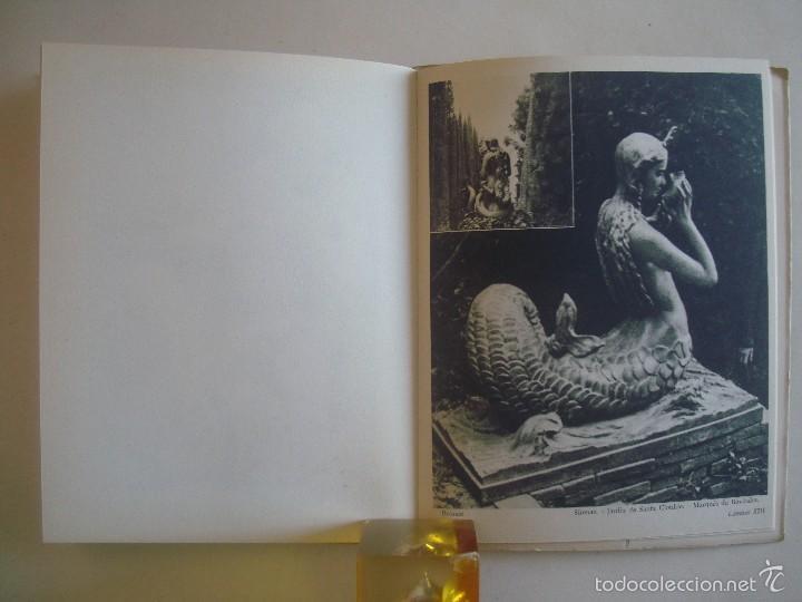 Libros de segunda mano: MARIA LLIMONA. ESCULTORA. EDIMAR 1956. FOLIO MENOR. MUY ILUSTRADO - Foto 3 - 57936406
