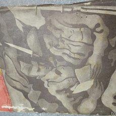 Libros de segunda mano: ANTIGUO LIBRO AÑO 1937 SOBRE EL ADOCTRINAMIENTO DEL SOLDADO NACIONAL . Lote 57940663