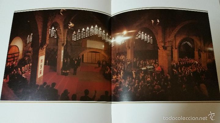 Libros de segunda mano: Codorniu 1551 a 1872 Vintage en Tapas Duras una joya de la historia del cava - Foto 8 - 57953263