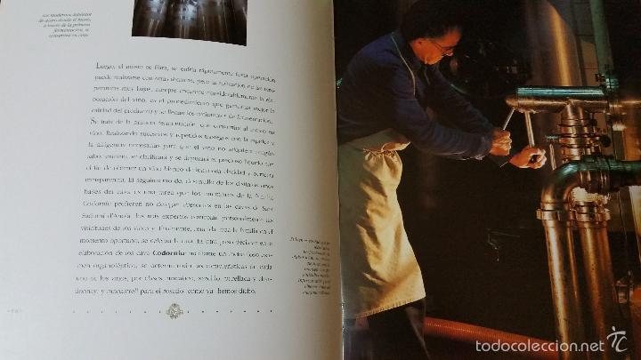 Libros de segunda mano: Codorniu 1551 a 1872 Vintage en Tapas Duras una joya de la historia del cava - Foto 11 - 57953263