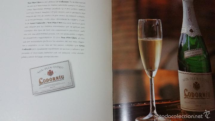 Libros de segunda mano: Codorniu 1551 a 1872 Vintage en Tapas Duras una joya de la historia del cava - Foto 13 - 57953263