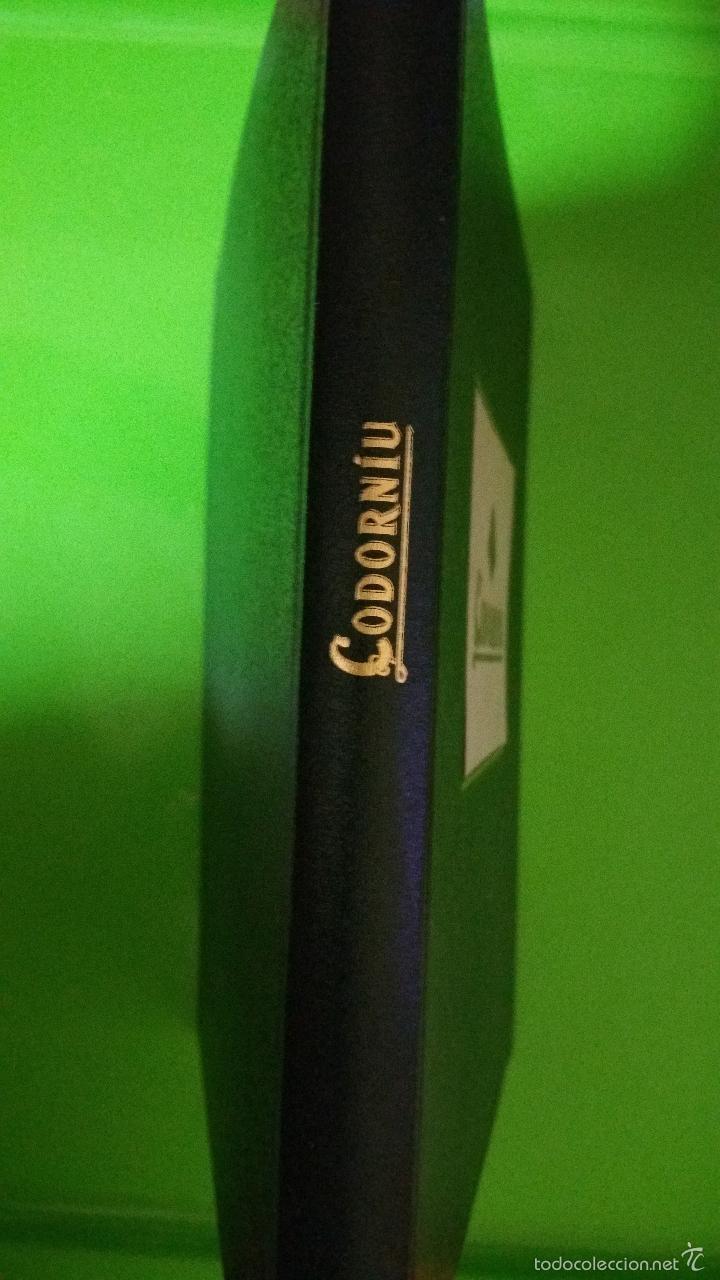 Libros de segunda mano: Codorniu 1551 a 1872 Vintage en Tapas Duras una joya de la historia del cava - Foto 14 - 57953263