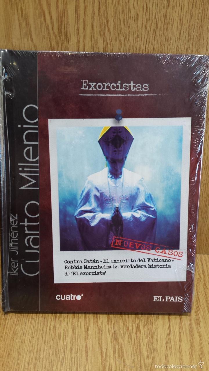 libros cuarto milenio - 28 images - colecci 211 n de libros dvd ...