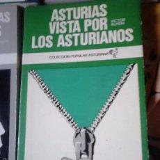 Asturias vista por los asturianos. Victor Alperi