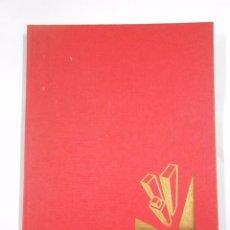 Libros de segunda mano: DIBUJANDO EN PERSPECTIVA. EMILIO FREIXAS. SUCESOR DE E. MESEGUER EDITOR. TDKLT. Lote 58072346