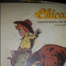 Libros de segunda mano - Cl20 //chicos//1938/1956 - 58133793