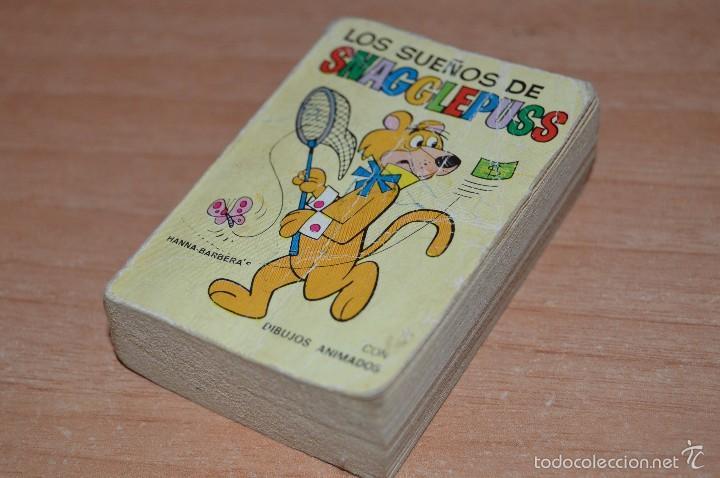 MINI INFANCIA Nº 34 - LOS SUEÑOS DE SNAGGLEPUSS - 1ª EDICION MAYO DE 1969 (Libros de Segunda Mano - Literatura Infantil y Juvenil - Otros)