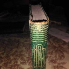 Libros de segunda mano: COLECCION CRISOLES : LAS MUSAS Y LAS HORAS. Lote 58184123