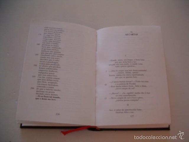 Libros de segunda mano: MANUEL CURROS ENRIQUEZ. Obra Gallega. Obra Castellana. DOS TOMOS. RM75651. - Foto 6 - 58201197
