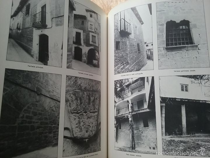 Uncastillo catalogo monumental colegio oficia comprar en todocoleccion 58207868 - Colegio arquitectos bilbao ...