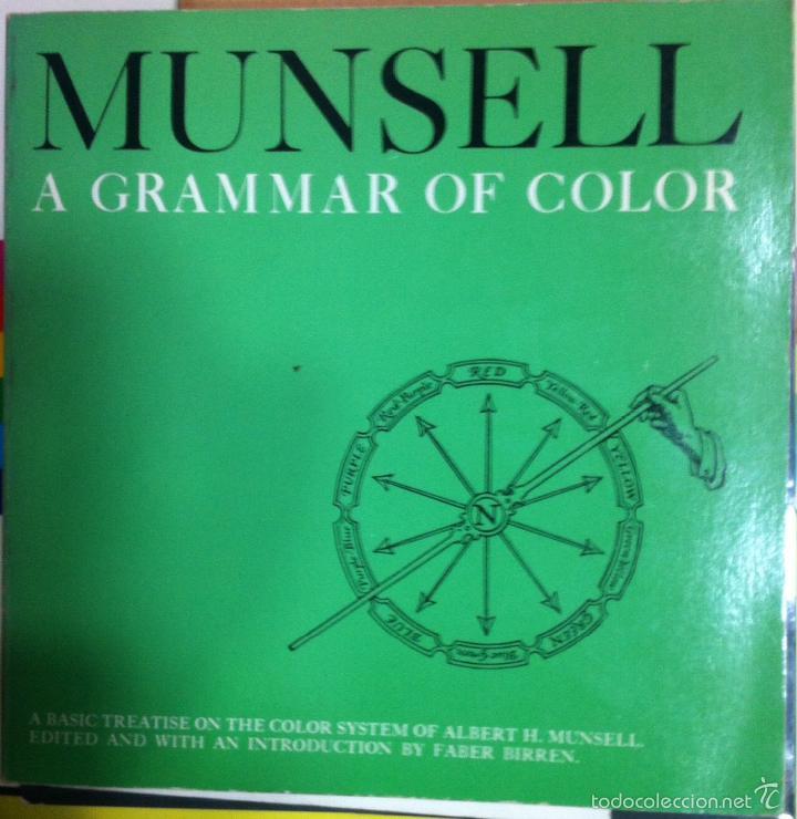 albert munsell. a grammar of color: a basic tre - Comprar en ...