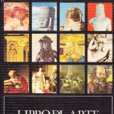 Libros de segunda mano: LIBRO DEL ARTE JAIMES LIBROS 1975 . Lote 58332328