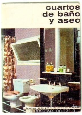 cuartos de baño y aseo. biblioteca ceac sobre d - Comprar en ...