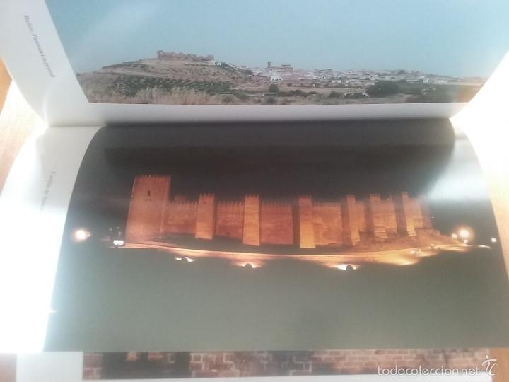 Libros de segunda mano: MEMORIA DEL CASTILLO DE BAÑOS DE LA ENCINA, ISABEL RAMOS VAZQUEZ, UNIVERSIDAD DE JAEN, 2003 - Foto 2 - 58344396