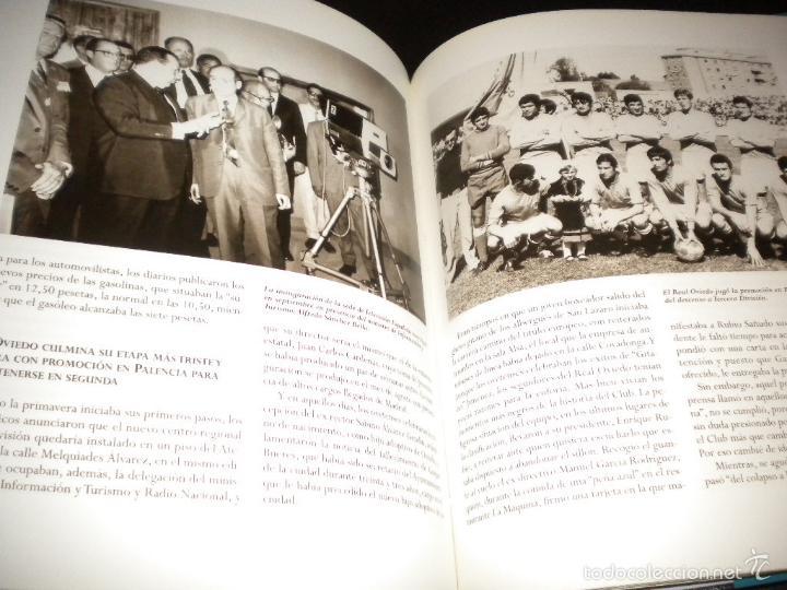 Libros de segunda mano: OVIEDO CRONICA DEL FIN DE SIGLO TOMO III 1961- 1975 / JUAN DE LILLO - Foto 2 - 155470669