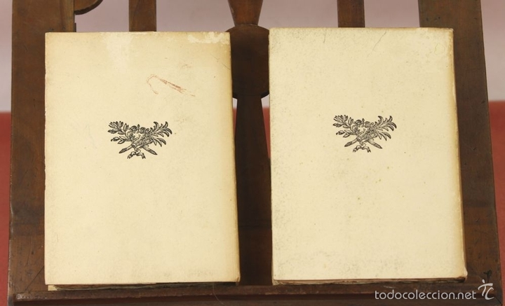 Libros de segunda mano: 7862 - EDITORIAL PEÑISCOLA. 2 TOMOS(VER DESCRIP). ANTONIO PASCUAL FERRANDEZ. 1961. - Foto 9 - 58408740