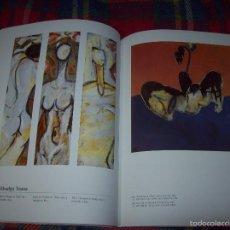Libros de segunda mano: ARTE CONTEMPORÁNEO DEL MARRUECOS. SES VOLTES.AJUNTAMENT DE PALMA.2000. EXCELENTE EJEMPLAR. FOTOS.. Lote 58441987