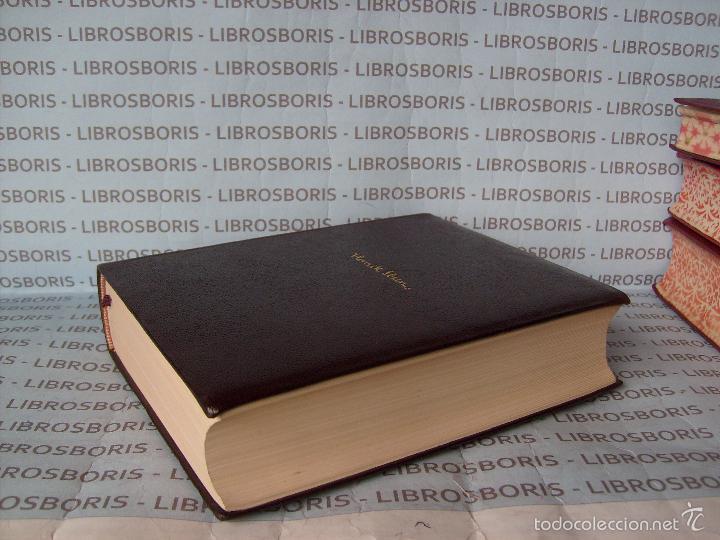 Libros de segunda mano: IBSEN - TEATRO COMPLETO . AGUILAR - OBRAS ETERNAS - Foto 5 - 58473786
