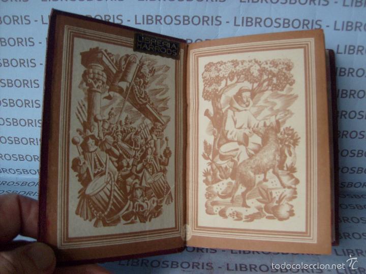 Libros de segunda mano: RUBEN DARIO - OBRAS POETICAS COMPLETAS - AGUILAR - COLECCION JOYA. - Foto 3 - 84134304