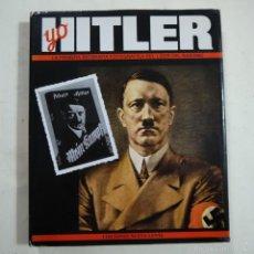 Libros de segunda mano: YO HITLER. LA PRIMERA BIOGRAFÍA FOTOGRÁFICA DEL LÍDER DEL NAZISMO - EDICIONES NUEVA LENTE. Lote 66057945