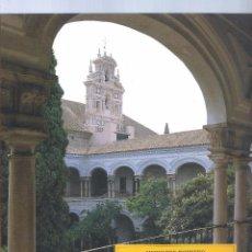 Libros de segunda mano: EL MONASTERIO DE SAN CLEMENTE. COMISARIA DE LA CIUDAD DE SEVILLA PARA 1992. Lote 58618140