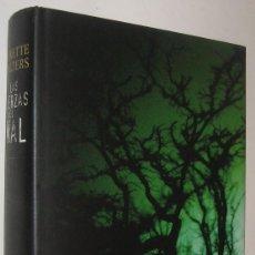 Libros de segunda mano: LAS FUERZAS DEL MAL - MINETTE WALTERS. Lote 58685942