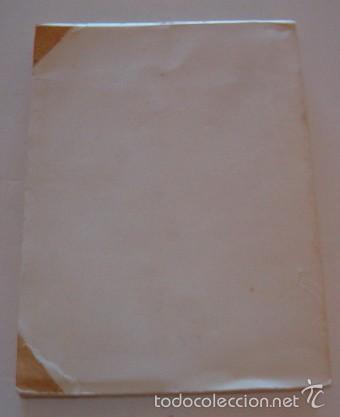 Libros de segunda mano: JUAN DE JESÚS VÁZQUEZ. Monasterio Cisterciense Santa María la Real de Sobrado. RM75980. - Foto 2 - 58687689