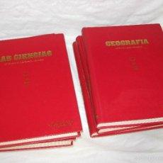 Libros de segunda mano: ENCICLOPEDIA AREA 5 (1977). Lote 58739158