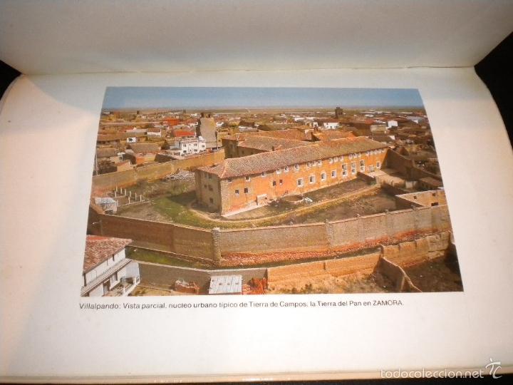 Libros de segunda mano: historia de la villa de villalpando / luis calvo lozano - Foto 2 - 58753985